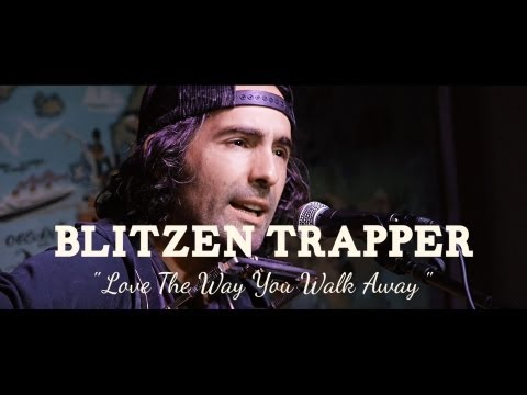 Blitzen Trapper - Love The Way You Walk Away (PBR Sessions Live @ Do317 Lounge)