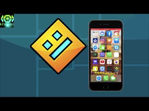 How To Download Geometry Dash For Ios/android 100%100proof