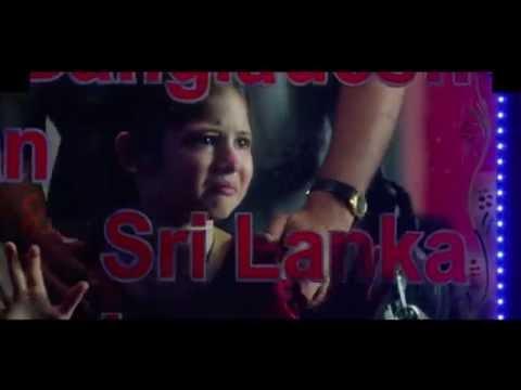 Bajrangi Bhaijaan - Mashup - Darrel Mascarenhas - Video Editing  - VDJ GuRu