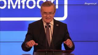 #TweetupMłodzi - Spotkanie z wicepremierem prof. Piotrem Glińskim