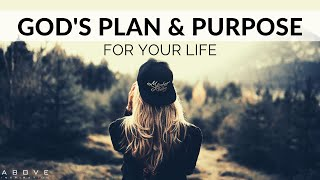 GOD'S PLAN & ṖURPOSE FOR YOUR LIFE | Fulfilling Your Destiny - Inspirational & Motivational Video