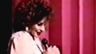 Shirley Bassey - Kiss Me Honey Honey Kiss Me (1994 Live in Tokyo)