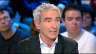 CLASH DUGARRY VS DOMENECH EXCLU CFC AIMEE JACQUET