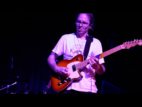 Adam Barley - Full highlights - Music Farm Charleston SC