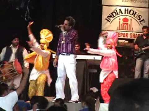 JAZZY B SOORMA!!  Live Concert at Wonderland