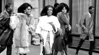 "The Supremes ""Any Girl In Love (Knows...) ""  My Extended Version!"