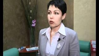 Ольга похудела на 14кг в Казани