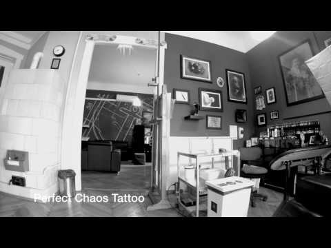 Perfect Chaos Tattoo