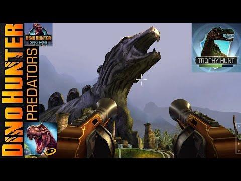 Dino Hunter [Part 38]