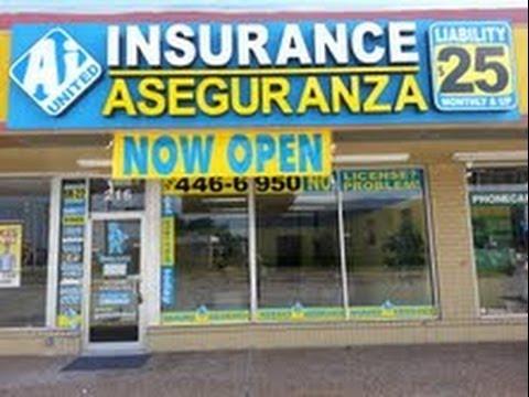 Auto Insurance Quotes Humble Tx - AI United - GetAIU.com