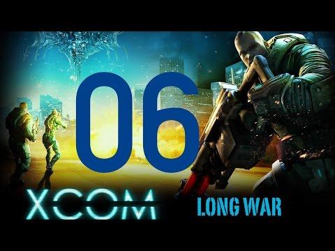 Jugando A XCOM: Long War [I/H] - Parte 6 - (OVNI Derribado)