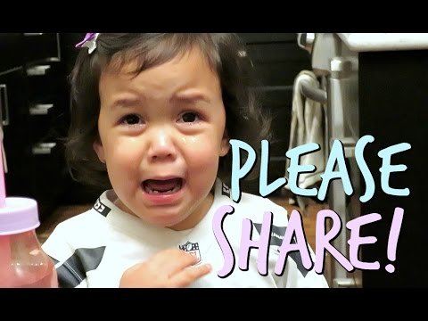 PLEASE SHARE! - October 11, 2016 -  ItsJudysLife Vlogs