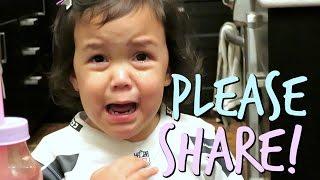 PLEASE SHARE! - October 11, 2016 -  ItsJudysLife Vlogs