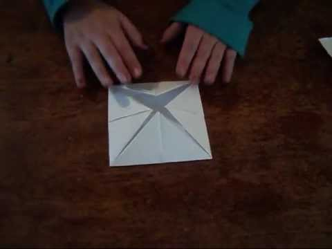 The Craft box | Fortune teller paper, Origami fortune teller ... | 360x480
