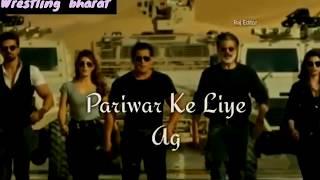 salman khan race 3 movie dialogue video status