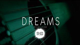"[FREE] Lil Peep Type Beat ""Dreams"" (Acoustic Guitar Alternative Rock/Rap Trap Instrumental 2019)"