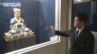 湯島聖堂孔子像を復元