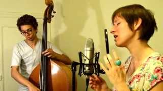 Sara Decker & Daryl Johns DUO SESSIONS - autumn nocturne