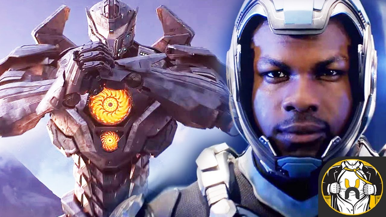 Is Gipsy Avenger a Single-Piloted Jaeger? | Pacific Rim: Uprising