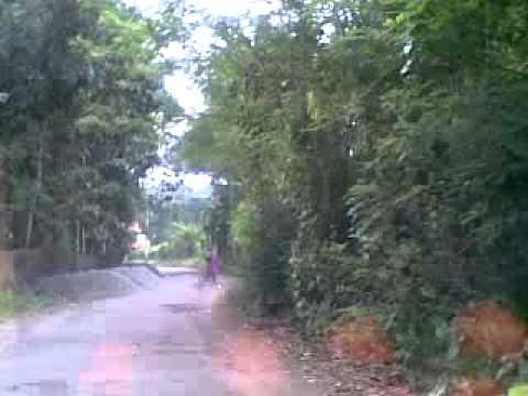 Thiruvalla to Kumbanad Travel Video