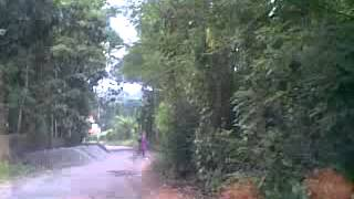 Thiruvalla to Kumbanad Travel Video