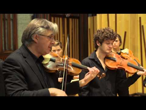 Historical Performance at the Guildhall School