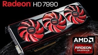 Стоит ли покупать HD 7990? (взгляд ТК)