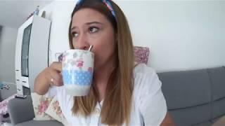 Vlog#25 / Alltag mit BABY!