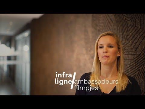 Infraline - Communicatiebureau Idearté