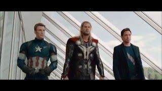 Avengers 2 thorovo kladívko