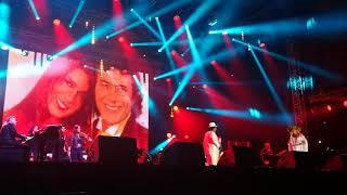 Al Bano & Romina Power - Koncert Lublin 09.09.2017 MEDLEY