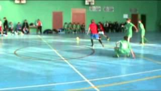 Городской этап Мини-футбол в школу во Владивостоке