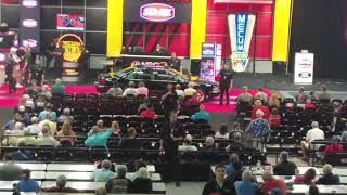 190 Mile 1996 Impala SS Sells at Mecum Auctions 2019