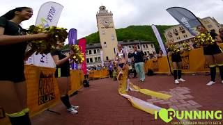 видео Фестиваль бега - Rosa Run 2016