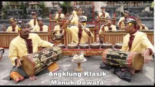 Angklung Klasik Bali | Manuk Dewata mp3