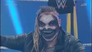 الوحش جولد بيرج يفعلها ويهزم ذا فيند براى وايت وينتزع لقب WWE