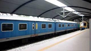[KTM] 24108 with EMU48 Hybrid Train