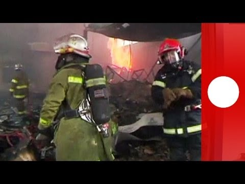 WWII bomb tragedy in Thailand: Massive blast kills 7 during dismantle attempt