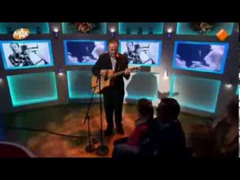 Hugh Cornwell (ex The Stranglers) - Golden Brown (Dutch TV 2013)