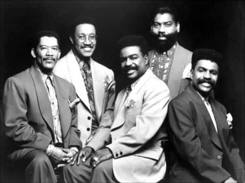 In My Heart  💕 The Whispers