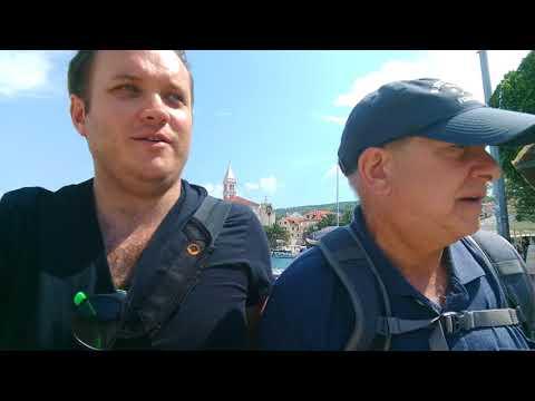 Croatia Travel Vlog, Part 2