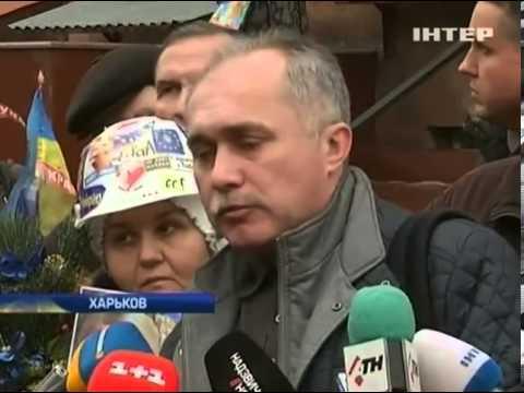 Харьковский суд отказал Тимошенко в переводе на соцр...