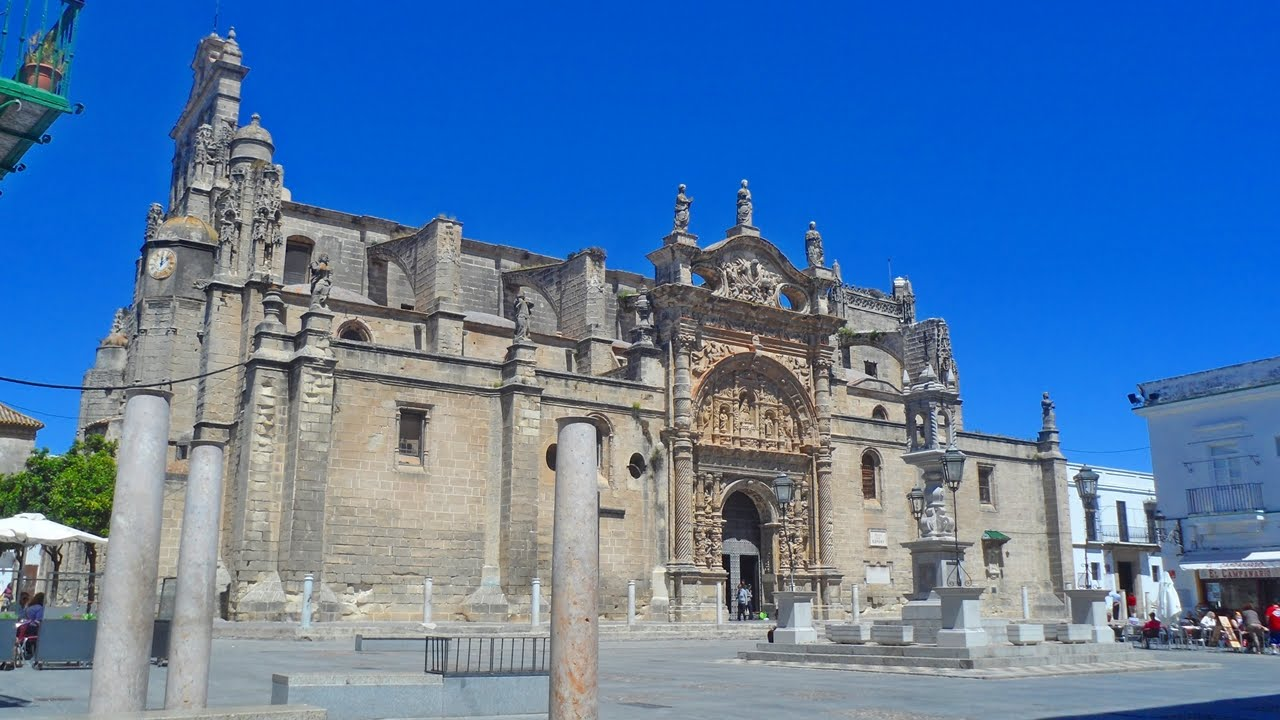 El puerto de santa maria andaluc a youtube - El puerto santa maria ...