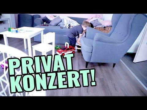 Privat Konzert / Mares singt / 11.8.19 / Frau_sein