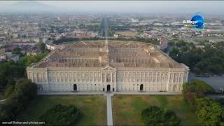 Italy, Royal Palace of Caserta - UNESCO World Heritage Site