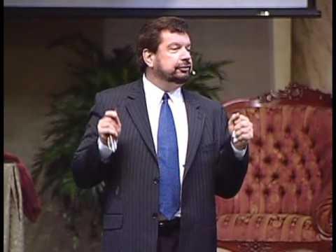 4 Keys To Prosperity | Dr. Mike Murdock
