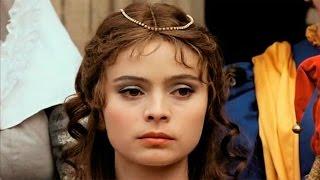 Соленый принц  - Невеста подземного принца -  чешская сказка фильм
