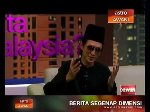 Apa Kata Malaysia? - Edisi Aidilfitri: Eksklusif bersama Zamani