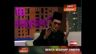 Video Apa Kata Malaysia? - Edisi Aidilfitri: Eksklusif bersama Zamani download MP3, 3GP, MP4, WEBM, AVI, FLV Agustus 2018