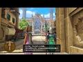 【ドラゴンクエストXI 】PS4/3DS版 実機デモプレイ(序盤&デルカドール城下町) / Dragon Quest XI Gameplay HD